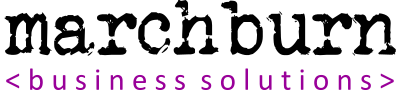 Marchburn Business Solutions Ltd Logo